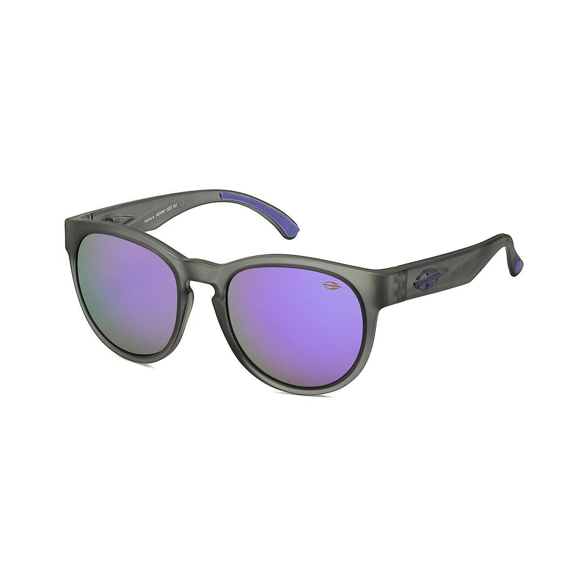 56eb4a0dcf3cf Oculos Sol Mormaii Ventura - Cinza - Compre Agora