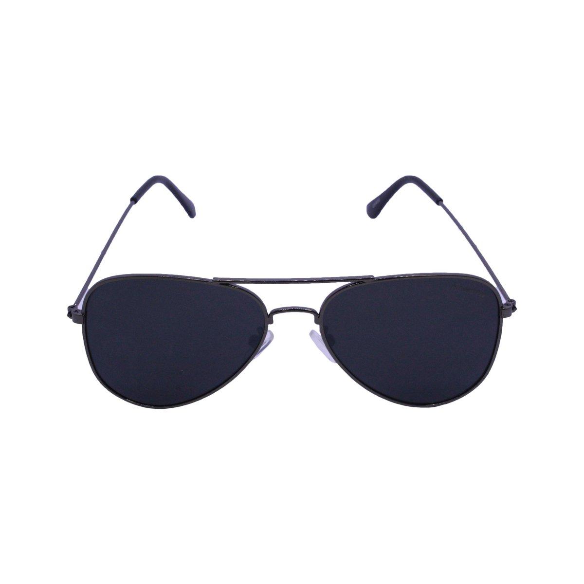 42e6a17ed490e Óculos solar em Metal estilo aviador Khatto KT0807DRDLVRD - Compre Agora    Netshoes