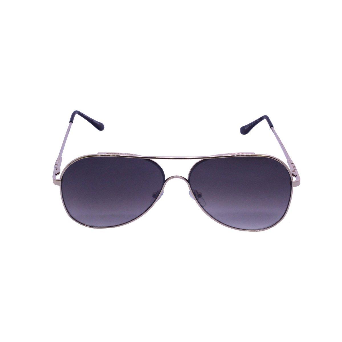 Óculos solar em Metal estilo aviador Khatto KT1474DRDLMAR - Compre Agora    Netshoes e4682e7bc2