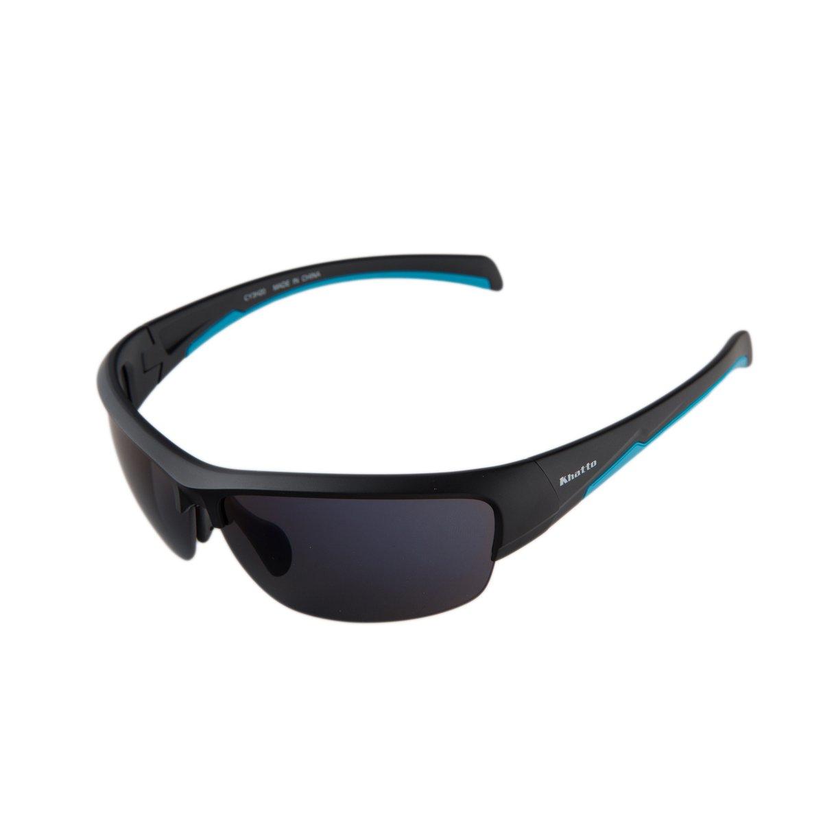 Óculos Solar Khatto Esportivo Em Policarbonato KT26070PRELAZ - Compre Agora    Netshoes 4a1c7d0e63