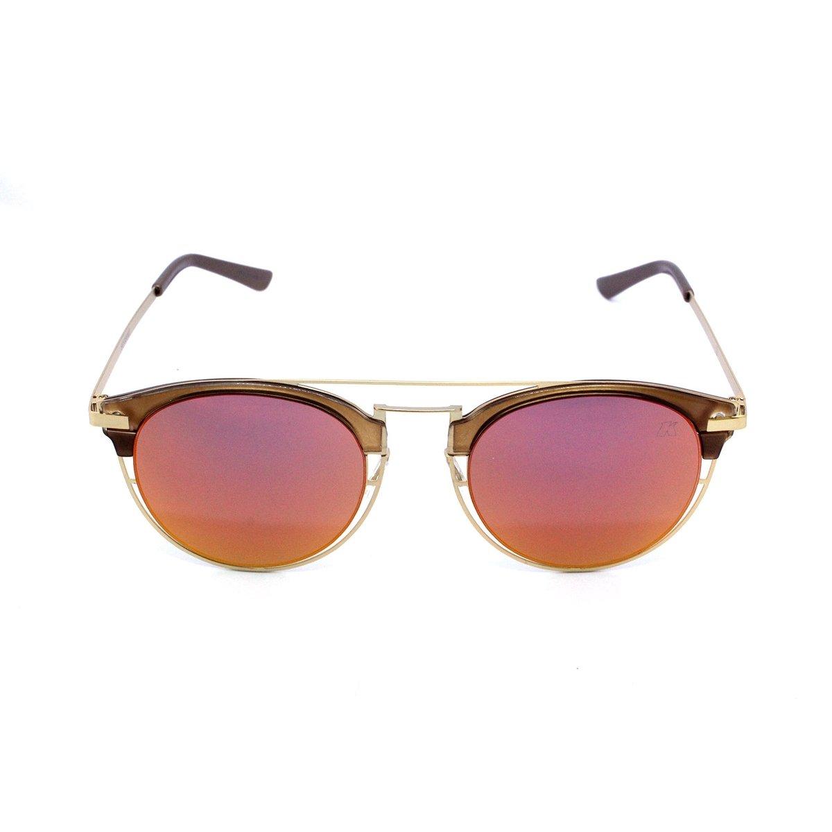 Óculos Solar KT541056DRDMARLVRM - Compre Agora   Netshoes 0461953adc