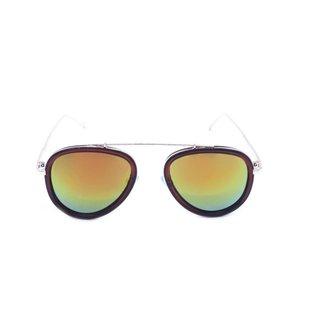 Óculos Solar Prorider Com Lente Espelhada Colors