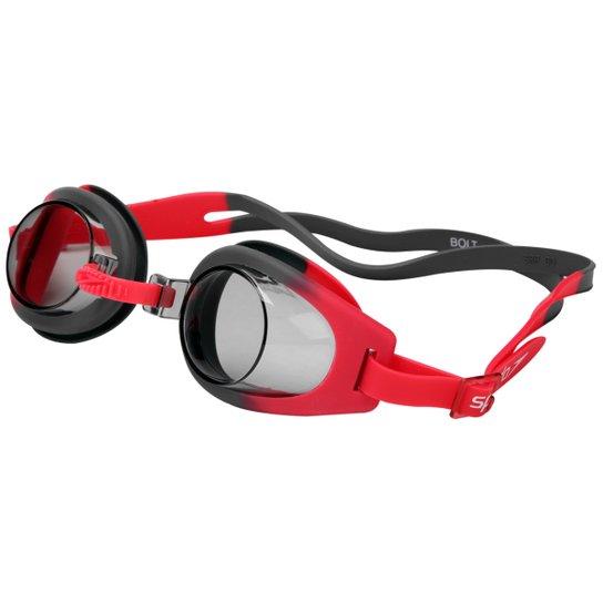 Óculos Speedo Óculos Bolt - Vermelho