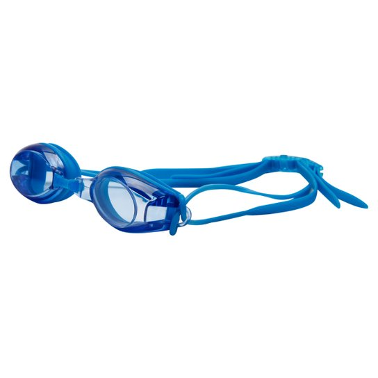 Óculos Speedo Velocity Infantil - Azul Royal