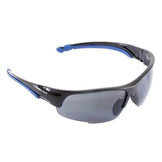 Óculos Tático Lente Cinza Antiembaçante Honeywell Kron Uvex Proteção UV
