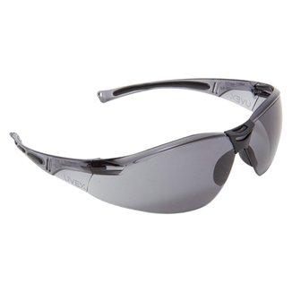 Óculos Tático Lente TSR Cinza Revestimento Anti-embaçante Honeywell A800 - Uvex