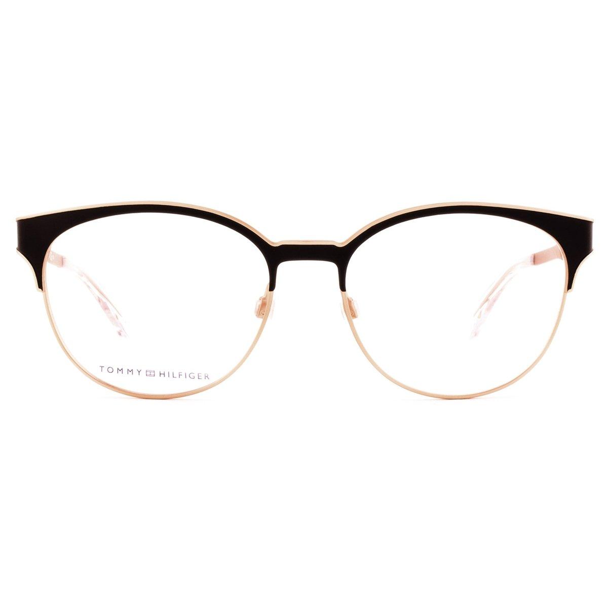 69d1f13c5c959 Óculos Tommy Hilfiger TH1359 K1T 52 - Compre Agora   Netshoes