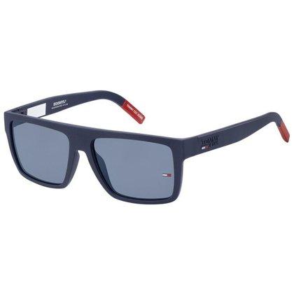 Óculos Tommy Jeans 0004/S Azul