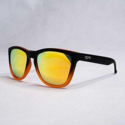 Oculos YOPP - TU-TON - Laranja