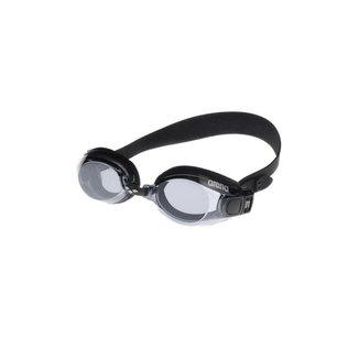 Óculos Zoom Arena X-Fit Preto/Cinza Lente Fume