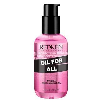 Óleo Capilar Redken Oil For All 100ml