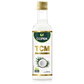 Óleo de Coco Concentrado TCM 250ml - Copra