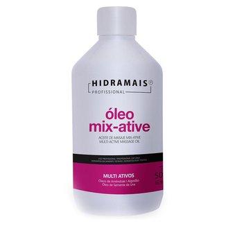 Óleo de Massagem Hidramais – Óleo Mix Active 500ml