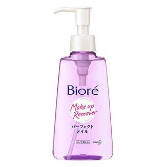 Óleo Demaquilante Facial Bioré - Make Up Remover 150Ml