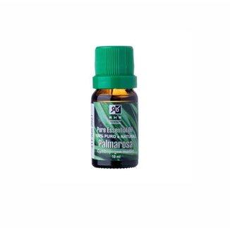 Óleo Essencial de Palmarosa 100% Puro e Natural 10ml RHR
