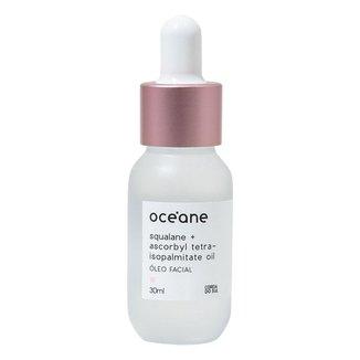Óleo Facial Océane Esqualane And Ascorbyl Oil 30ml