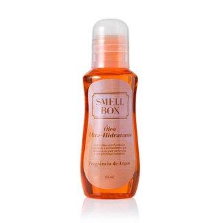 Óleo Hidratante Nutritivo Smell Box  85ml