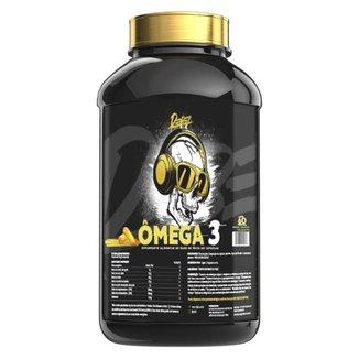 Ômega 3 60 Cáps - Rebel Nutrition