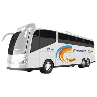 Ônibus Roma Bus