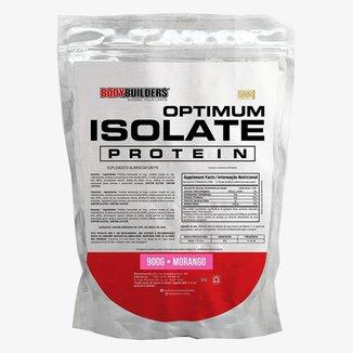 Optimum Isolate Whey Protein - 900g -  Bodybuilders