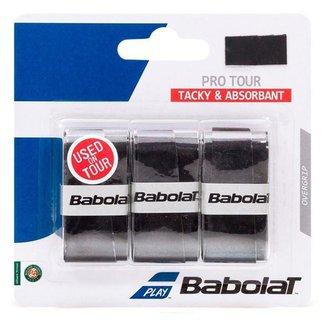 Overgrip Babolat Pro Tour X3