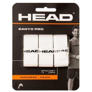 Overgrip Head Padel Sanyo Pro