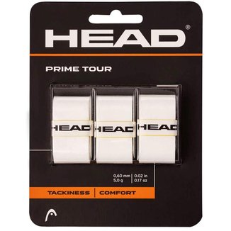 Overgrip Head Prime Tour - Branco