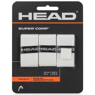 Overgrip Head Super Comp