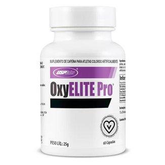 Oxy Elite Pro 60 Caps