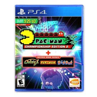 Pac-Man Championship Edition 2 + Arcade Game Series - PS4
