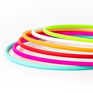 Pack 48 Bambolês AX Esportes de Plástico