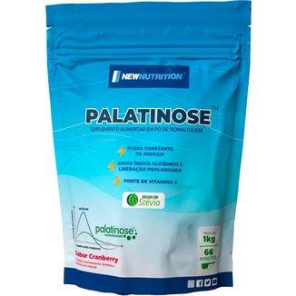 Palatinose 1kg NewNutrition