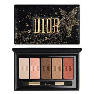 Paleta de Sombras Dior Eye Makeup Palette Sparkling Couture 1Un
