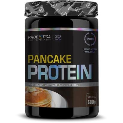 Pancake Protein – 600 gramas – Probiotica