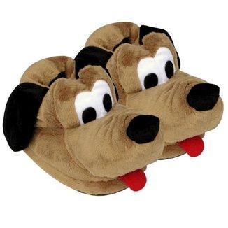 Pantufa Cão