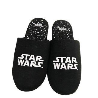 Pantufa Zona Criativa Star Wars Masculina