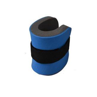 Par de Caneleiras para Hidro - EVA - 1kg A 2kg de resistência na piscina - Slade Fitness