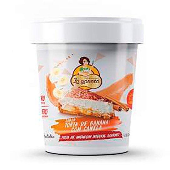 Pasta De Amendoim 1005g La Ganexa -