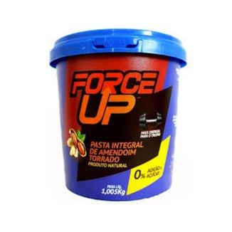 Pasta De Amendoim 1Kg - Force Up