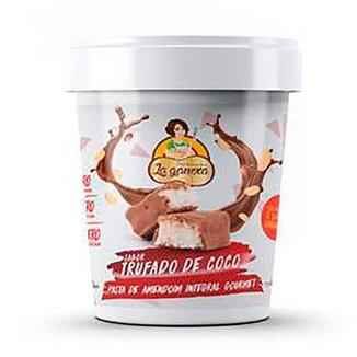 Pasta De Amendoim 450g La Ganexa
