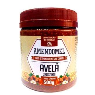 Pasta de Amendoim Amendomel 1.010Kg - Thiani Alimentos