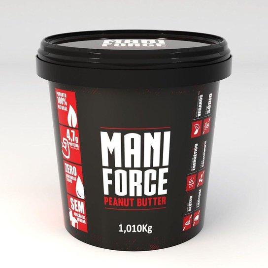 Elásticos e Faixas Crocante 1kg - Mani Force  -