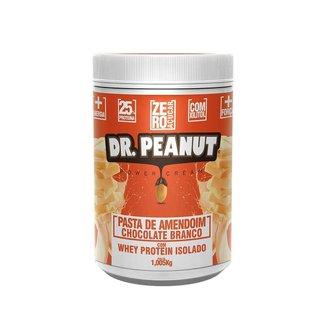 Pasta de Amendoim Dr. Peanut 1,005kg