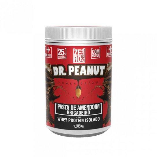 Pasta de Amendoim Dr. Peanut 1,005kg -