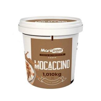 Pasta De Amendoim Integral (1010Kg) - Manicrem