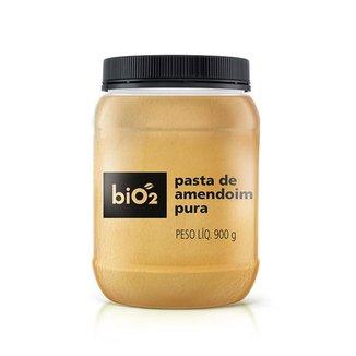 Pasta de Amendoim Pura Vegana 900g BiO2