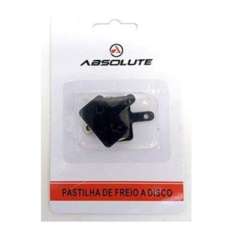 Pastilha de Freio Absolute ABS-01S
