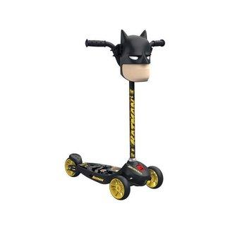 Patinete 3 Rodas Batman Kid Skatenet