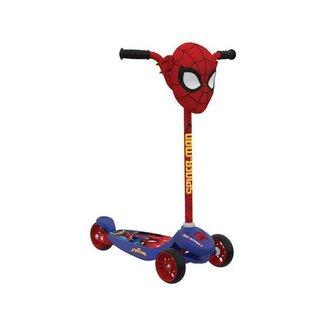 Patinete 3 Rodas Homem-Aranha Kid Skatenet