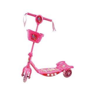 Patinete 3 Rodas Toys 4F Toys